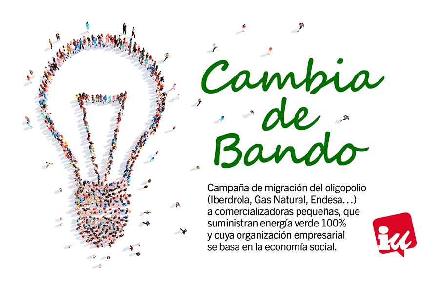 «Cambia de Bando»