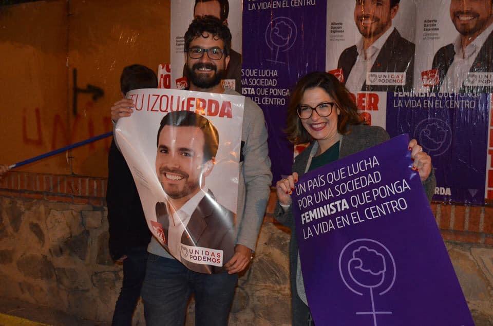 DAMOS INICIO A LA CAMPAÑA ELECTORAL!!