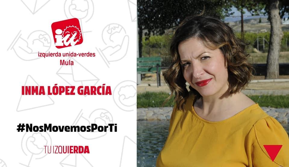 Entrevista a Inma López en TeleMula